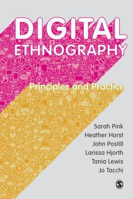digital ethnography cover